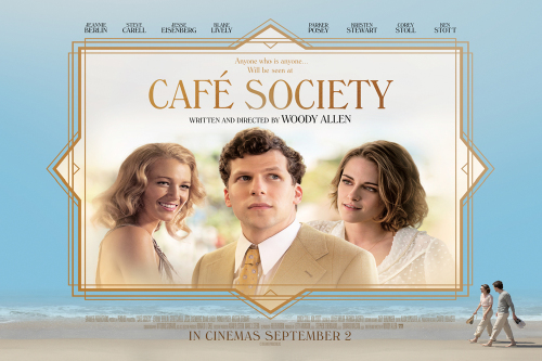 Cafe Society Review New Yorker