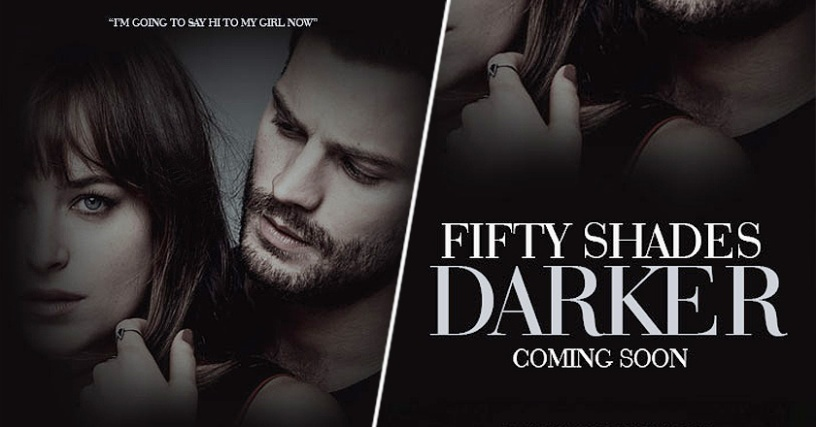 Fifty Shades Darker Review Raging Film